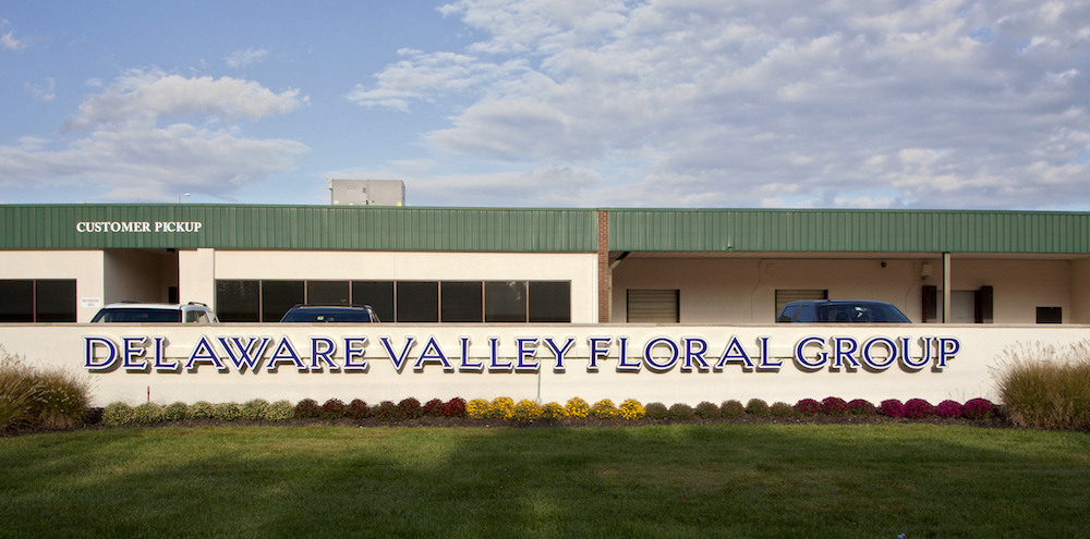 PRESS RELEASE: Delaware Valley Floral Group Acquires Nathan James Wholesale