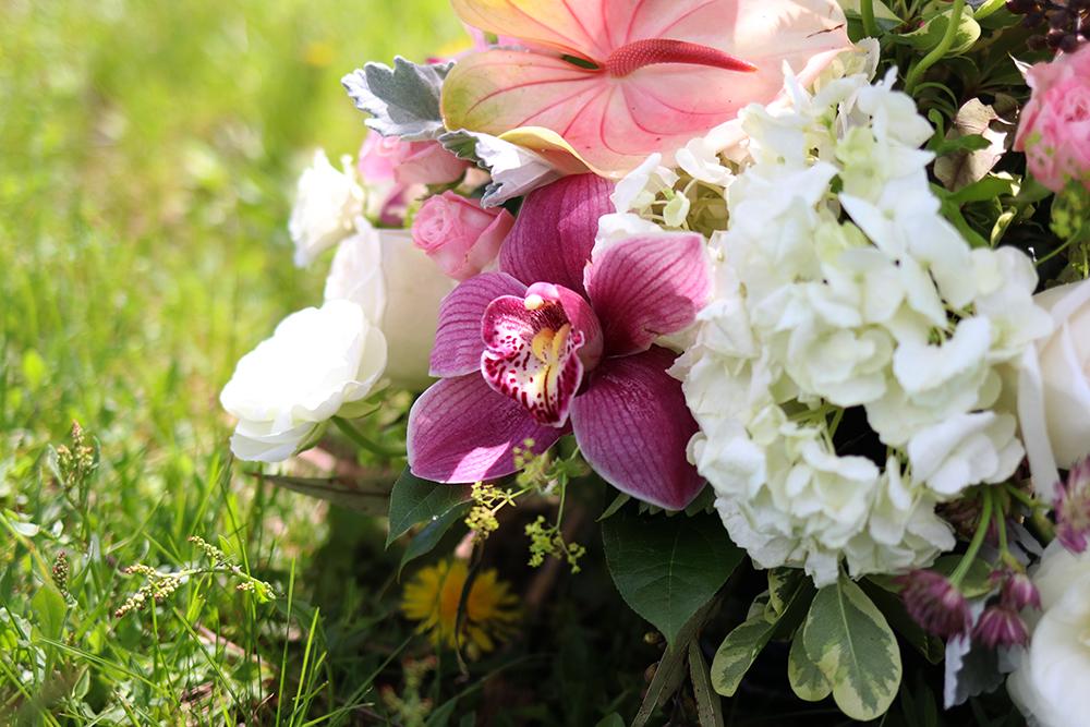 Spring Wedding Season