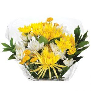 Bouquet Premium Queens