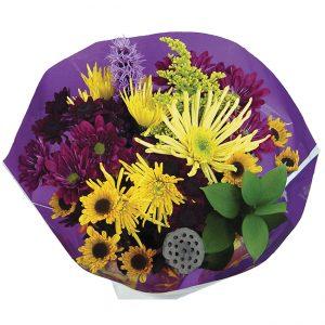 Bouquet Color Revolution Jardines