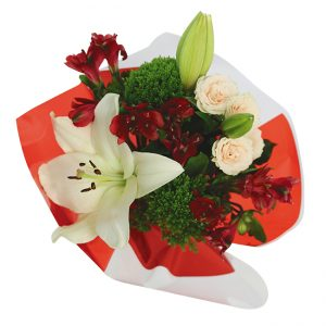 Bouquet Demi