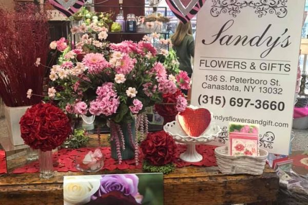 Sandys Flower & Gifts