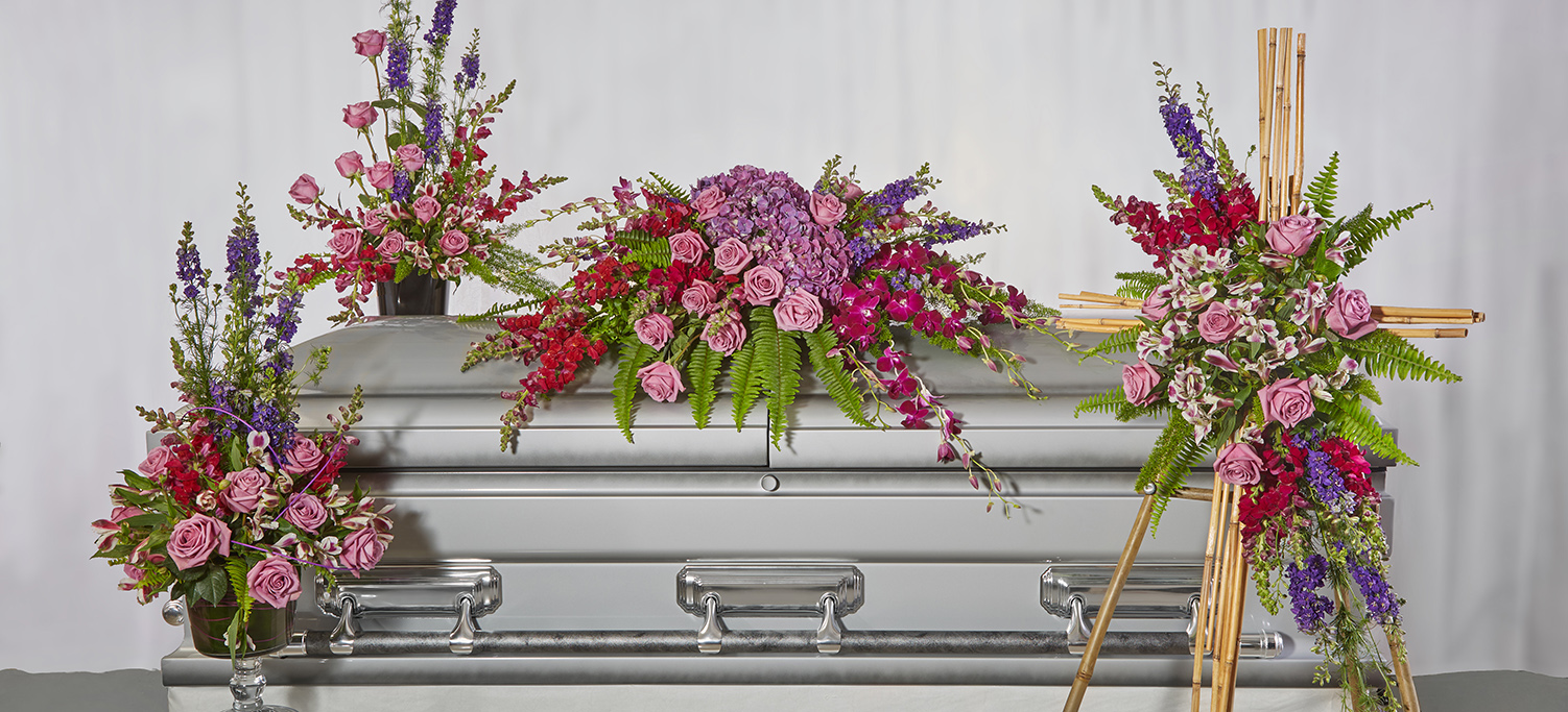 Six Sympathy Designs for Three Cremation & Life Celebration Trends