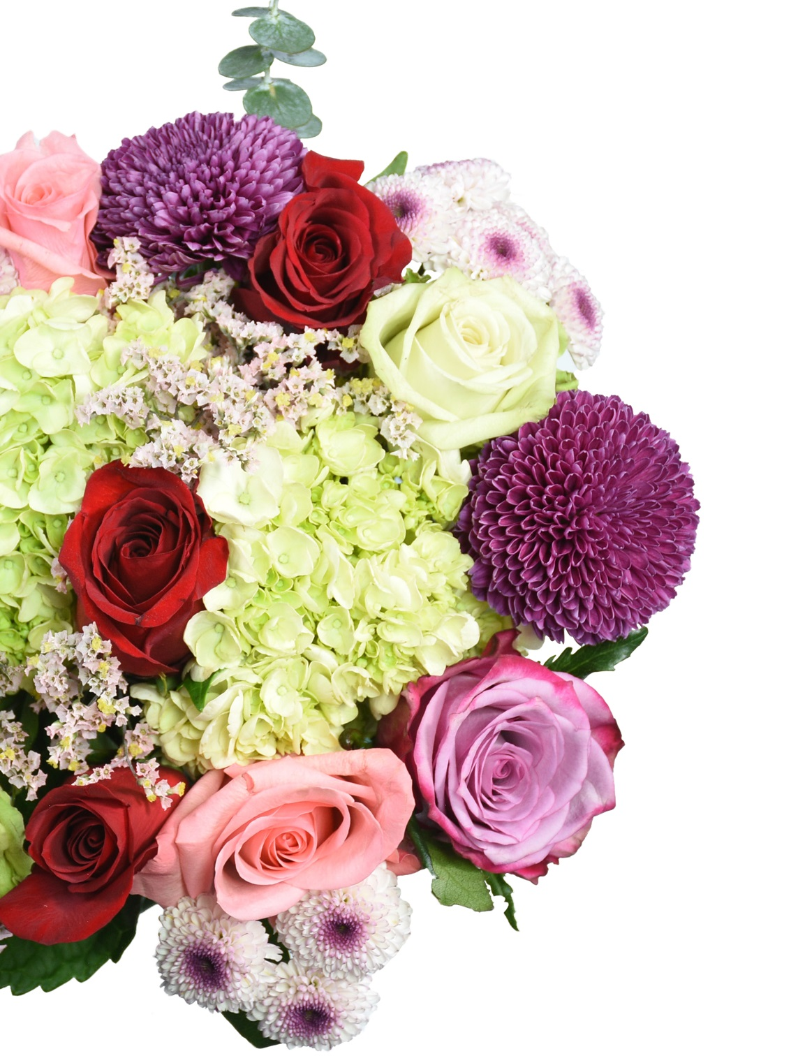 Pre-made Bouquets Available on DV Grower Direct