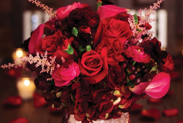 Wholesale Flowers and Floral Supplies