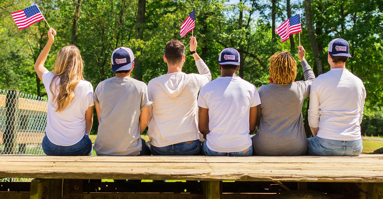 American Grown Flowers Month – FREE MARKETING TOOLKIT